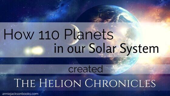110 Planets