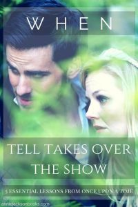 5 lessons Once Upon a Time Colin ODonoghue Jennifer Morrison 1 pinterest