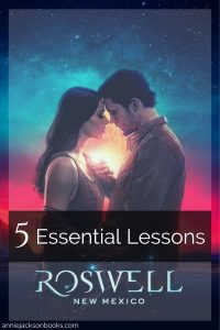5 lessons Roswell NM Jeanine Mason Nathan Parsons pinterest