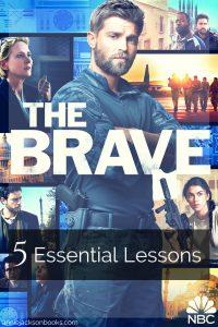 5 lessons The Brave Mike Vogel cast pinterest