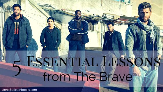 5 Essential Lessons from The Brave