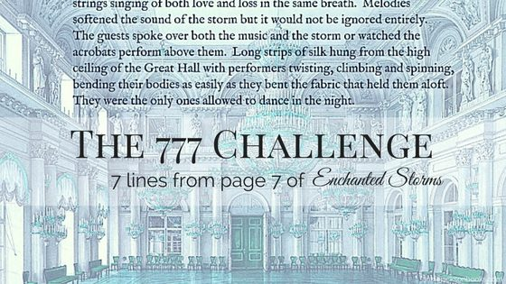 The 777 Challenge