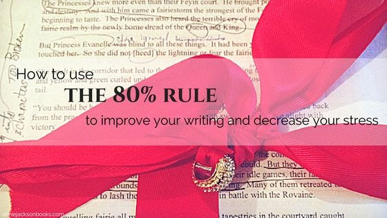 the 80 percent rule