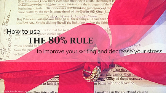 80 percent rule feature
