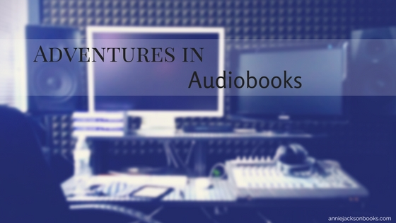 Adventures in Audiobooks feature