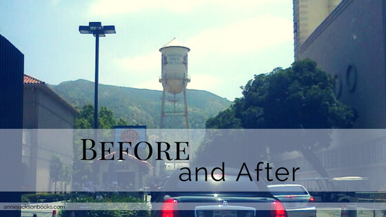 Before After WB tower feature