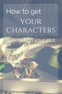 Character Plotting pinterest