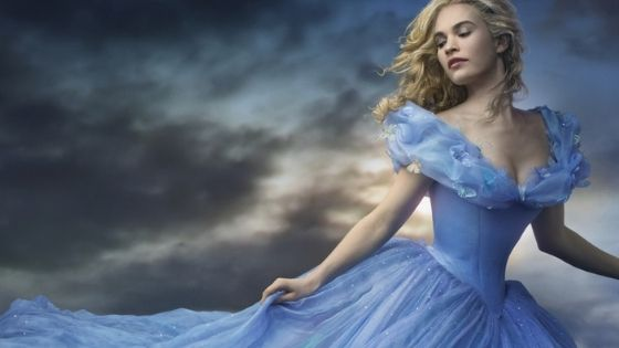 Cinderella Review feature