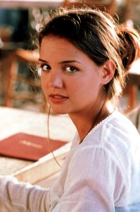 DAWSONS CREEK Goliath Part One 1x01 Katie Holmes as Joey Potter the WB