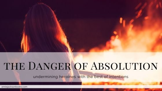 The Danger of Absolution