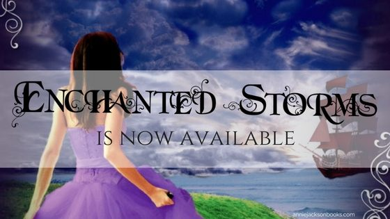 Enchanted Storms is now available