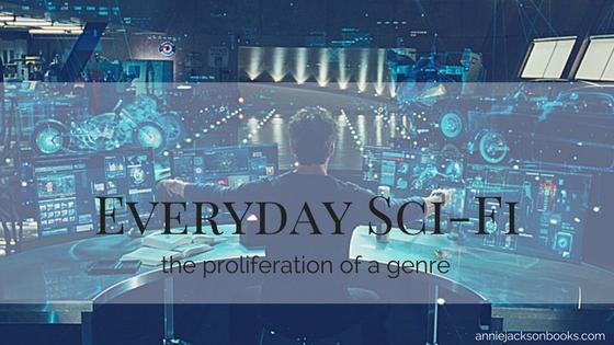 Everyday Sci Fi feature