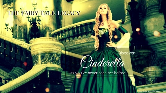 Fairy Tale Legacy Cinderella feature