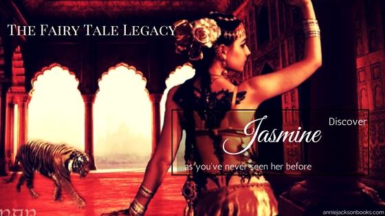 Fairy Tale Legacy Jasmine feature