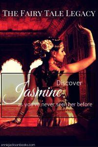 Fairy Tale Legacy Jasmine pinterest