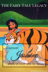 Fairy Tale Legacy Jasmine raja pinterest