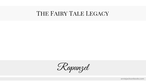 Fairy Tale Legacy Rapunzel feature