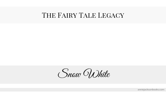 Fairy Tale Legacy Snow White feature