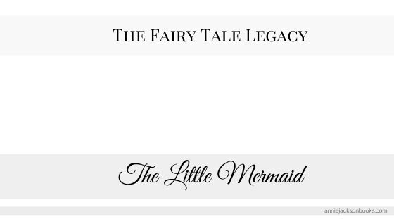 Fairy Tale Legacy The Little Mermaid feature