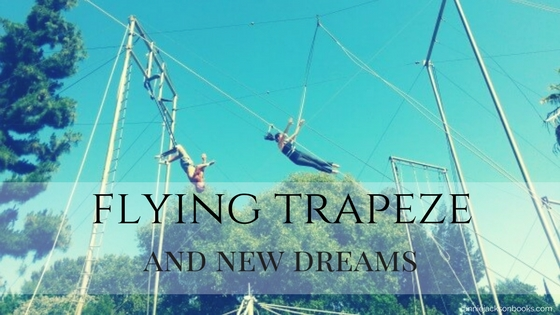 Flying Trapeze feature