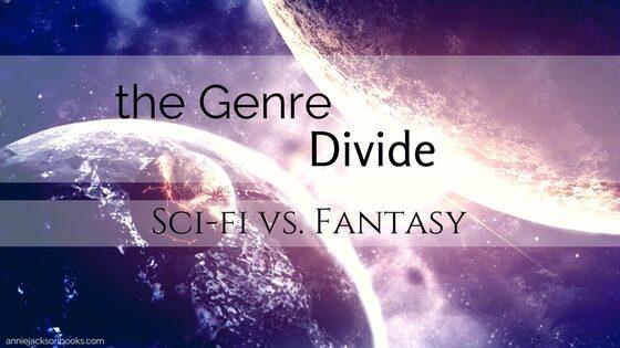 the genre divide
