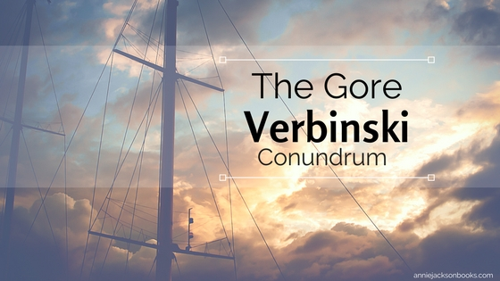 Gore Verbinski Conundrum feature