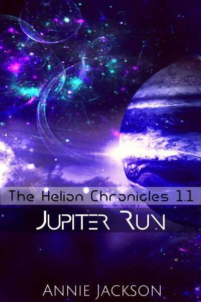 Jupiter Run cover