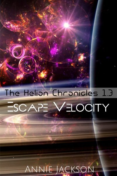 Helion Chronicles 1.3 Escape Velocity