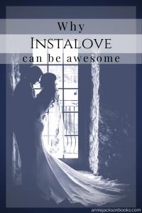 Instantaneous Love pinterest