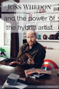 Joss Whedon hybrid artists pinterest