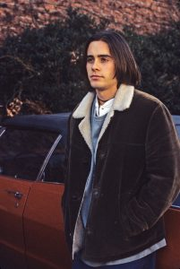MY SO CALLED LIFE Jared Leto as Jordan Catalano ABC