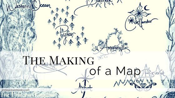 The Making of a Map