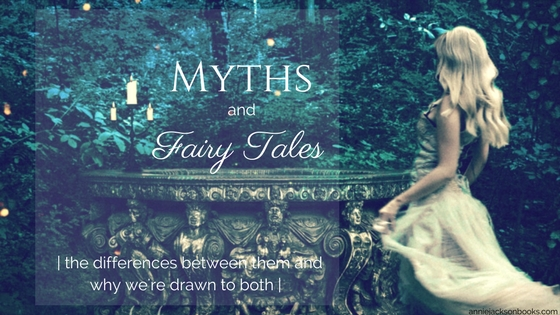 Myths and Fairy Tales feature