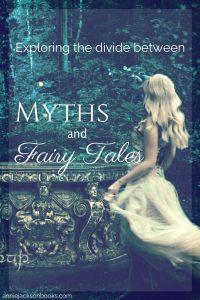 Myths and Fairy Tales pinterest