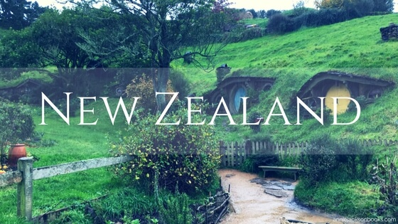 New Zealand feature