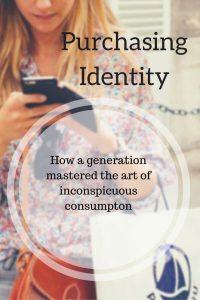 Purchasing Identity pinterest