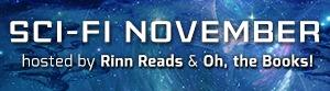 Sci Fi November 2014