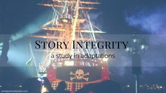 story integrity