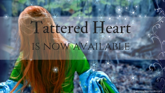 Tattered Heart Released feature