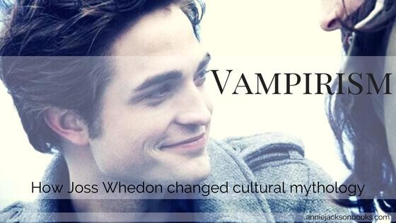 Vampirism Robert Pattinson feature