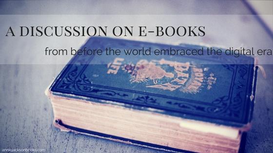 ebook blog feature