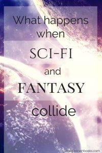 genre divide fantasy sci fi planets pinterest