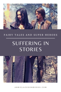 suffering in stories legend of the seeker pinterest