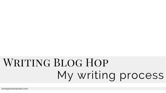writing blog hop meme feature